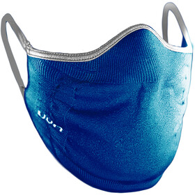 UYN Community Plus Mask, navy/pearl grey